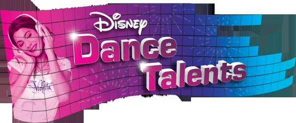 Disney Dance Talent