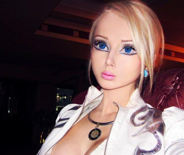 Barbie est réel ! (=>///<=)