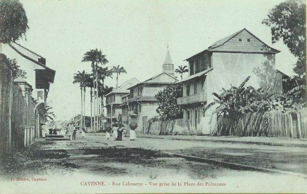 rue lalouette