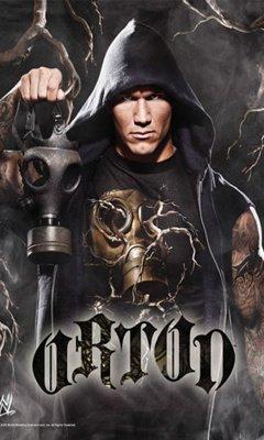 Randy Orton !♥