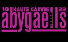 """LOGO concepteur graphique """"Haut de gamme"""""""