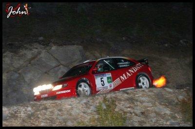 Critérium 83 2008