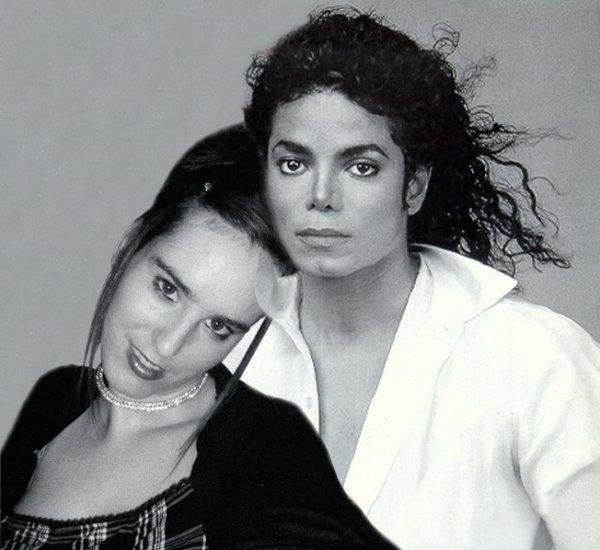 mon ange and me (l)