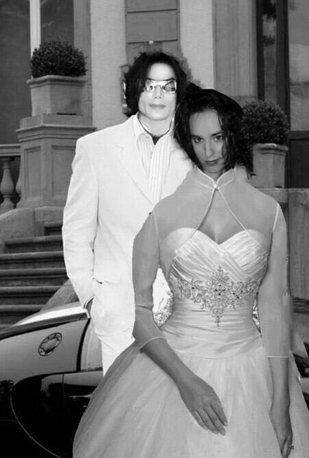 Notre mariage ??????