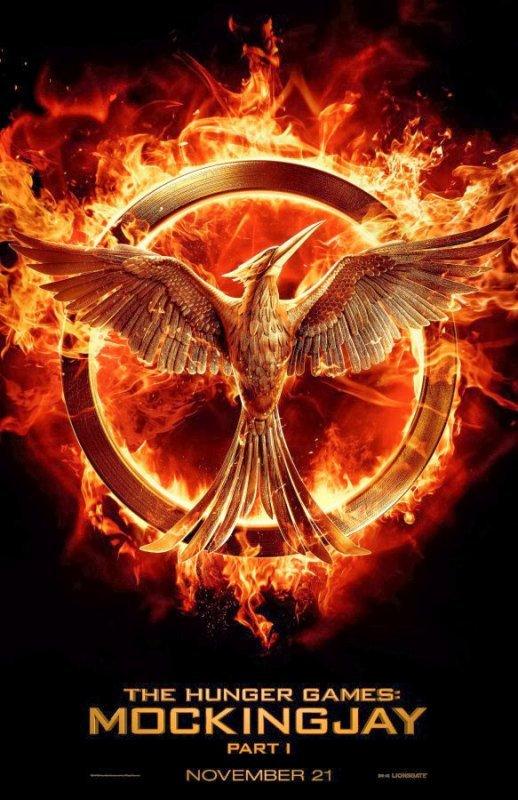 Découvrez le logo officiel de La Révolte Partie 1 !