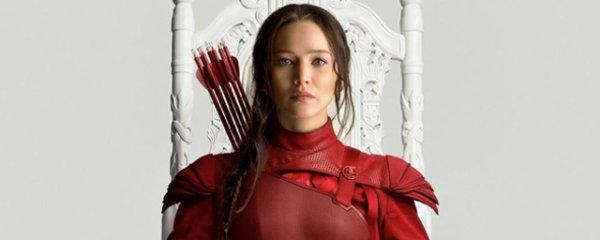 Katniss voit rouge !