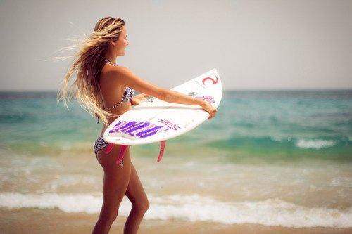 Conseils pour l'été :)