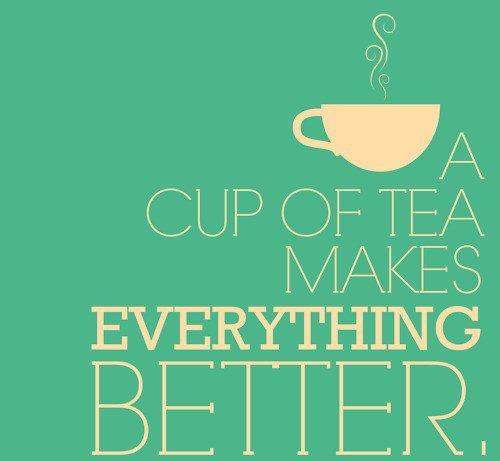 La semaine Détox : Abdos + Green Tea