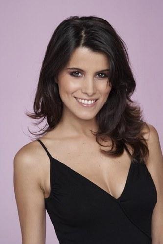 Karine Ferri (la copine de Grégory)