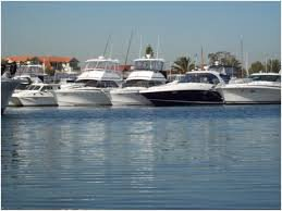 Vacations in the North West Marinas