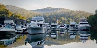 Yacht Berths - Types, Free and Rental