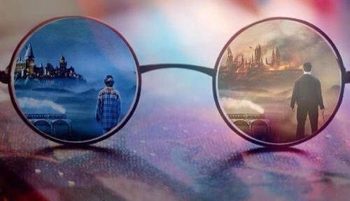 Potterhead ?