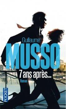 7 ans après.. de Guillaume Musso ~ Liloonee