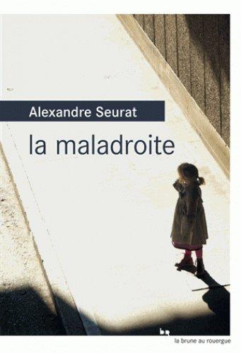 La Maladroite d'Alexandre Seurat ~ Liloonee