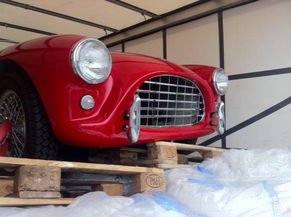 Ya Pire que Nous !!!  voiture de collection prix 140 000 euros
