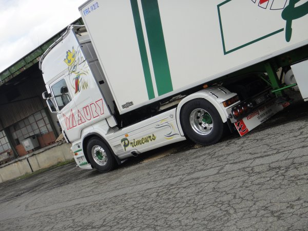 Nouveau CHEROKEE 560
