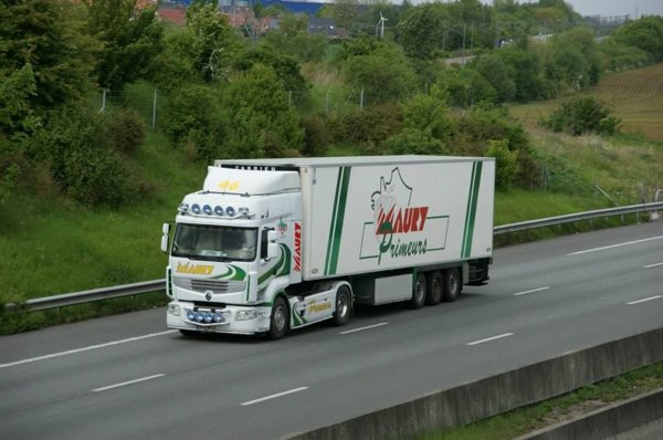 A1 Nord