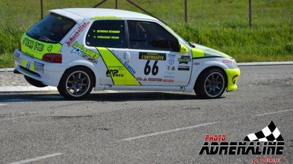 Rallye Maury