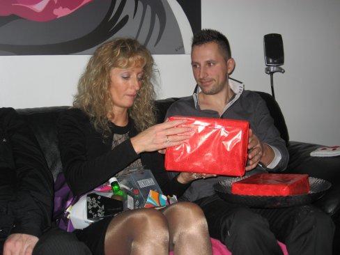noel : les cadeaux