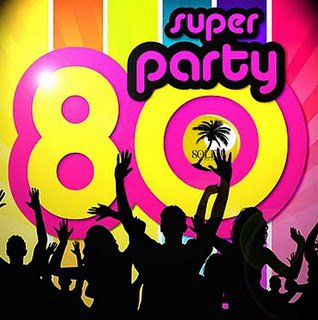 Party 80'S Mix