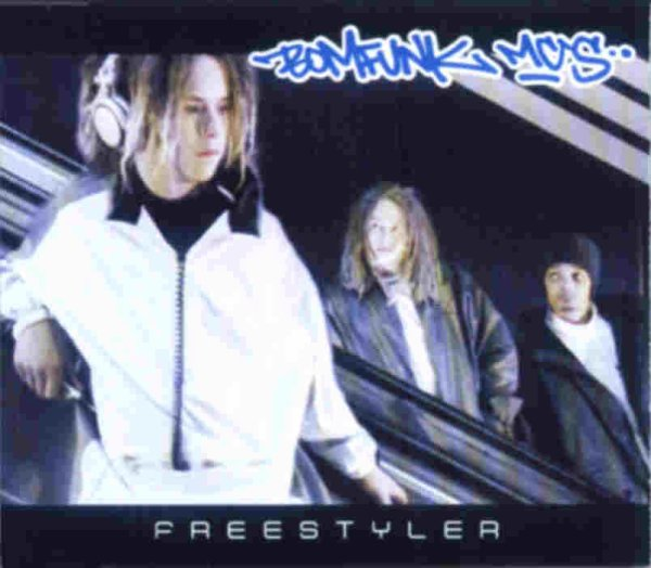 Freestyler ► Bomfunk MC's ♥ ♫