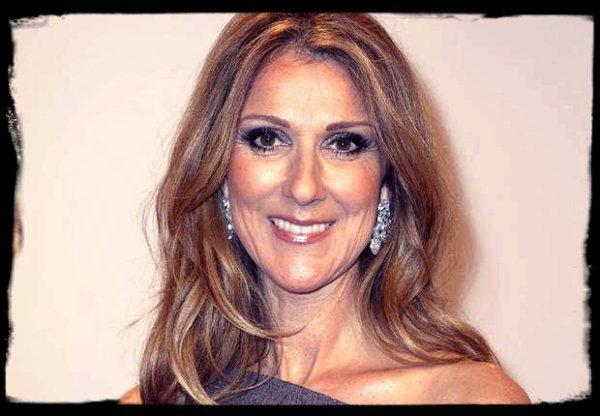 Céline Dion ♥