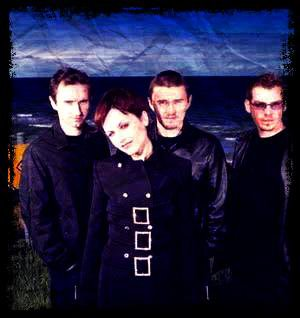 The Cranberries ♥