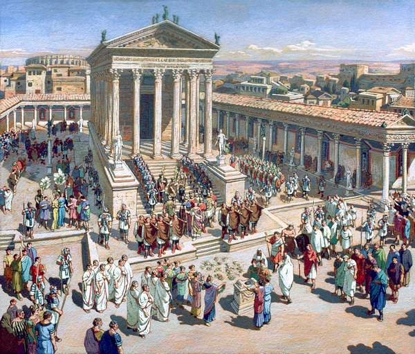 Gallo-romains
