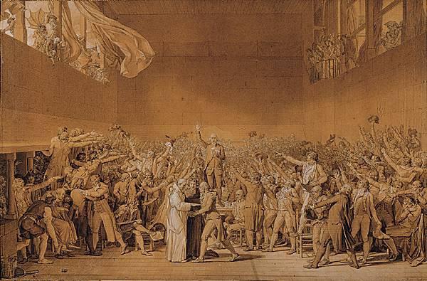 Révolution française (1789-1799)