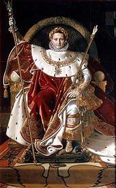XIX ème siècle _ _ Premier Empire