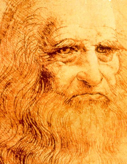 Biographie de Léonard De Vinci