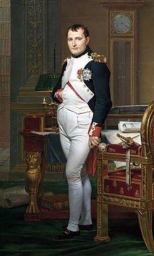 Napoléon 1 er