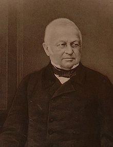 IIIeme République, Adolphe Thiers