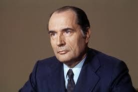 Veme République,  _  François Mitterrand