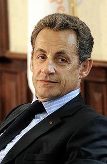 Veme République,  _  Nicolas Sarkozy,