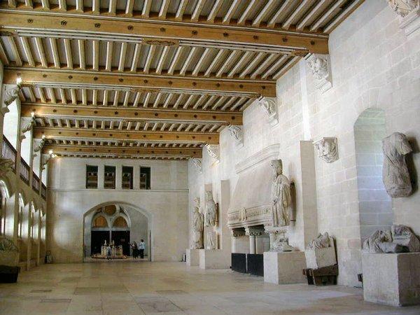 Principales Demeures des rois de France_château de Pierrefonds