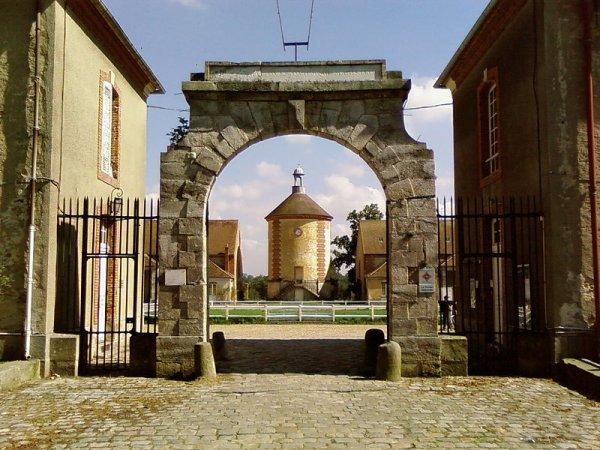 Principales Demeures des rois de France_château de Rambouillet