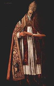 Chronologie des papes__Grégoire 1er