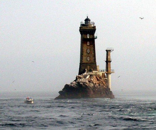 Les Phares maritimes _ _ Historique