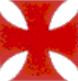 Ordre Militaire et Religieux _ _ Commanderie de la Villedieu