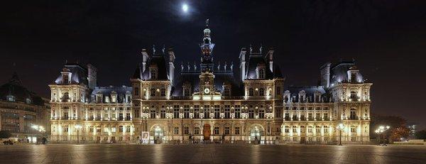 Les Mairies de France,