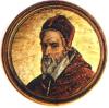 Chronologie des Papes _ _ Grégoire XIV