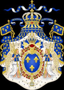 Les Dynasties _ _ Maison capétienne de Bourbon