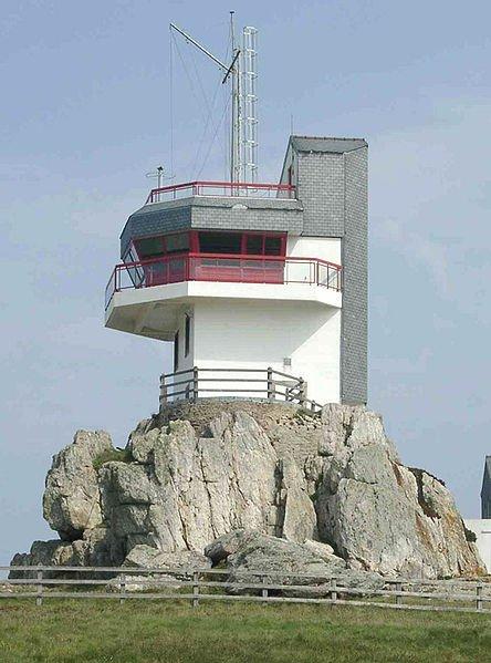 Phares et Balises _ _ Sémaphore (signalisation maritime)