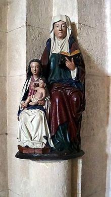 Communauté Religieuse _ _ Abbaye Sainte-Anne de Bonlieu-sur-Roubion