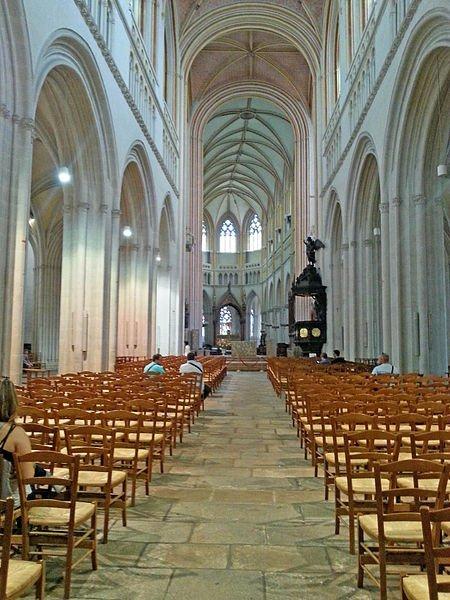 Edifice Religieux _ _ Cathédrale Saint-Corentin de Quimper