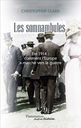 Coin Lecture _ _ Les somnambules