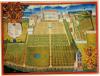 Square, parcs et jardins en France _ _ Jardin royal des Plantes médicinales