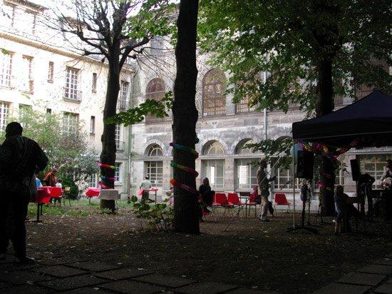 Prisons et Bagnes _ _ Prison Saint-Lazare