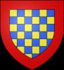 Haut moyen age _ _ Comté de Dreux